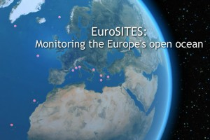 EuroSITES: Monitoring Europe's open ocean