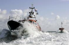 Sauveteurs en mer et contre tout