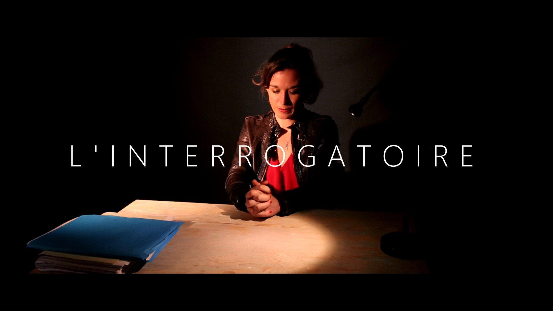 L'interrogatoire